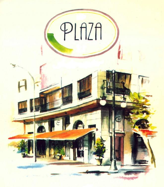 Pub Plaza en Cánovas