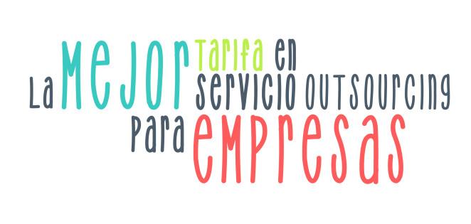 La mejor tarifa outsourcing para empresas en Fotocopias ADOS Valencia.