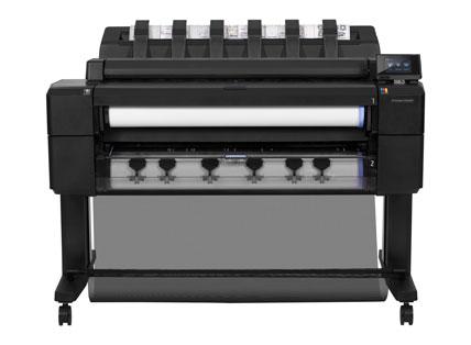 Plotter-HP-T2500ps-Valencia