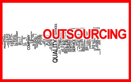 Servicio outsourcing a empresas