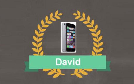 Ganador Iphone 6 Fotocopias ADOS Valencia