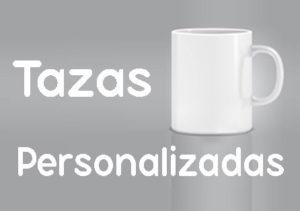 Tazas regalo personalizadas en Valencia